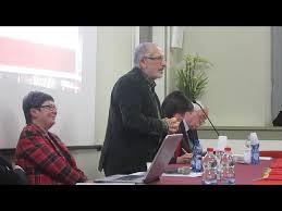 QUINTO APPUNTAMENTO DEI CORSI DI STORIA DELLA RESISTENZA