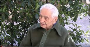 Elio Marzorati, l'ultimo partigiano – RIMANIAMO A CASA PER NOI ...